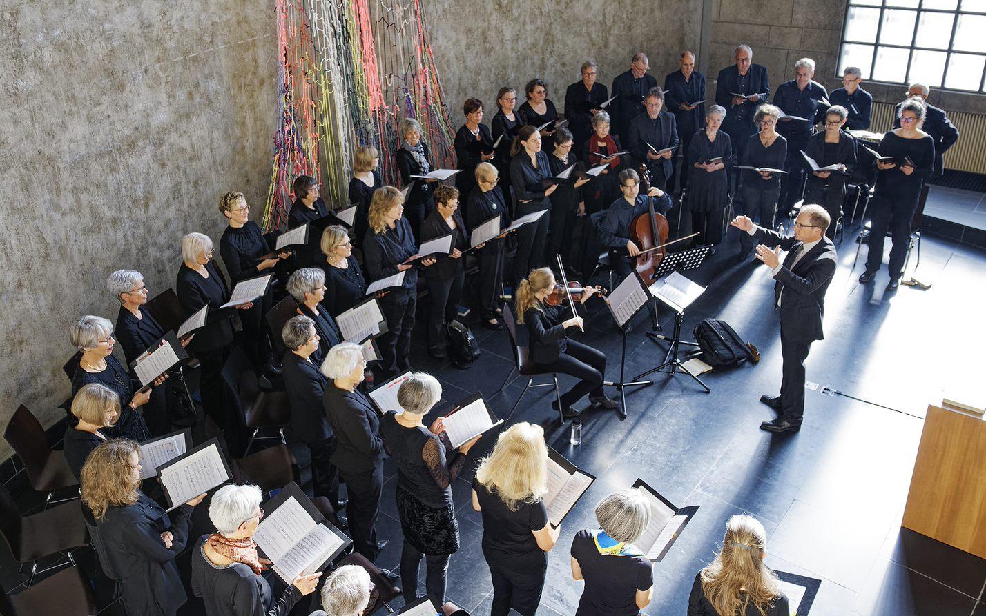 Konzert Allerheiligen 2019
